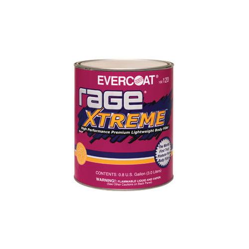 Fiberglass Evercoat Evercoat 120 Rage Xtreme 1-Gallon