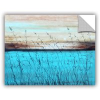 "ArtWall Jolina Anthony ""Dawn (Brighter One)"" ArtAppealz Removable Wall Art"