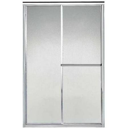 Sterling 5960 43s Deluxe 375 425w X 655h Sliding Shower Door