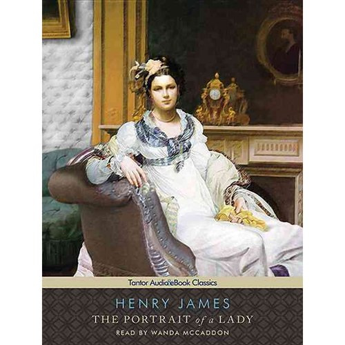 The Portrait of a Lady: Includes Ebook