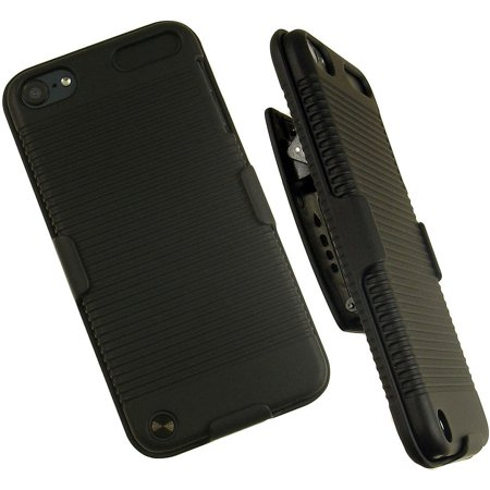 iPod Touch 5 6 Case Clip, NAKEDCELLPHONE