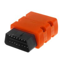 KONNWEI Mini BT Wireless OBDII Car Auto Diagnostic Scan Tools Orange KW902
