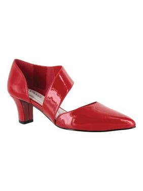 Women's Easy Street Dashing Heeled D'Orsay Shoe