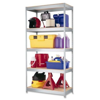 Hirsh 1000 Boltless Shelves HID17298