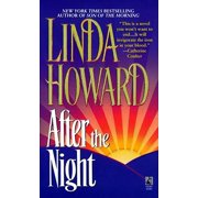 After The Night - eBook