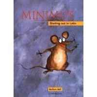 Minimus: Minimus Pupil's Book: Starting Out in Latin (Paperback)