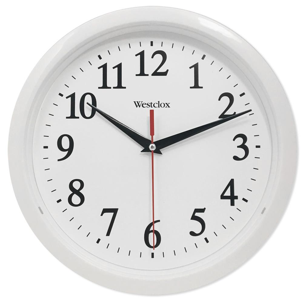 Wall Clocks Walmart Com