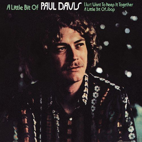 Little Bit Of Paul Davis