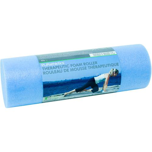 PurAthletics Therapeutic Foam Roller