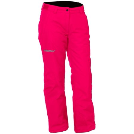 Castle X Bliss Womens Snowmobile Pants Hot Pink