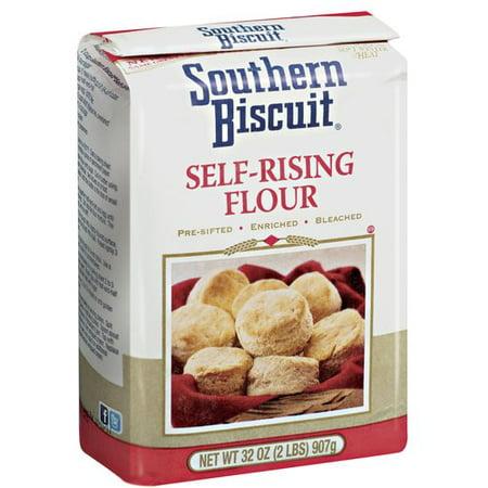 Renwood Mills Southern Biscuit Flour, 32 oz - Walmart.com
