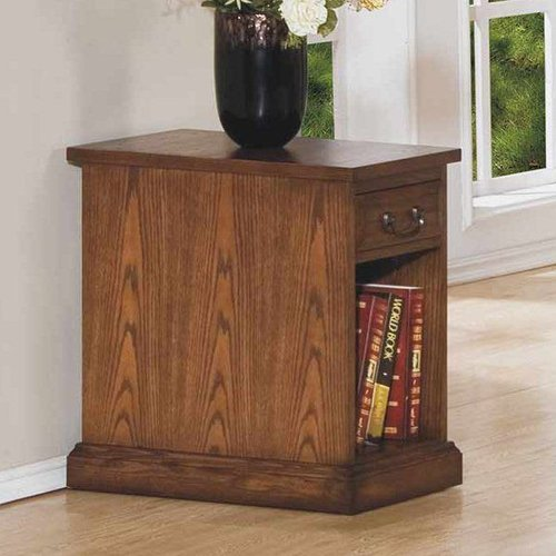 Winners Only Zahara 14-in Chairside Table