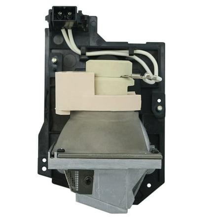 Lutema Platinum for Optoma EW610ST Projector Lamp (Original Philips Bulb) - image 4 of 5