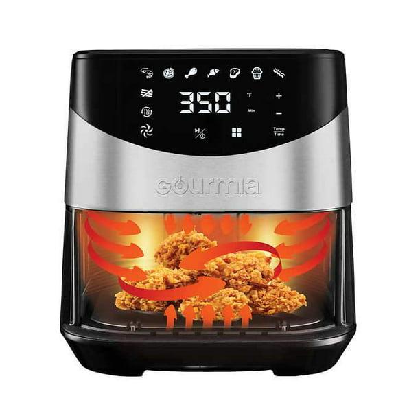 Gourmia 5.7L Digital Air Fryer