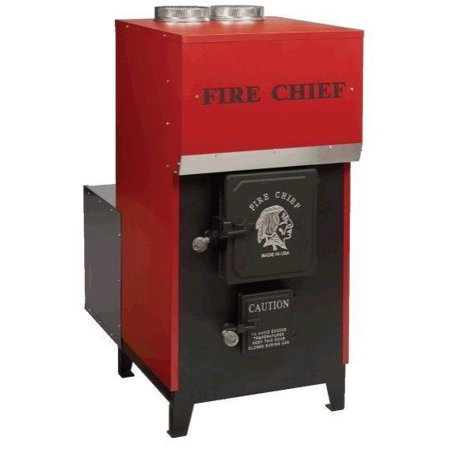 Fire Chief FC1500 Indoor Wood Burning Furnace