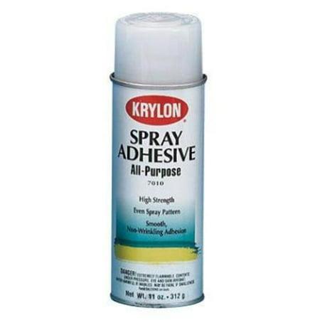 Krylon K7010 All-Purpose Spray Adhesive - image 1 of 1