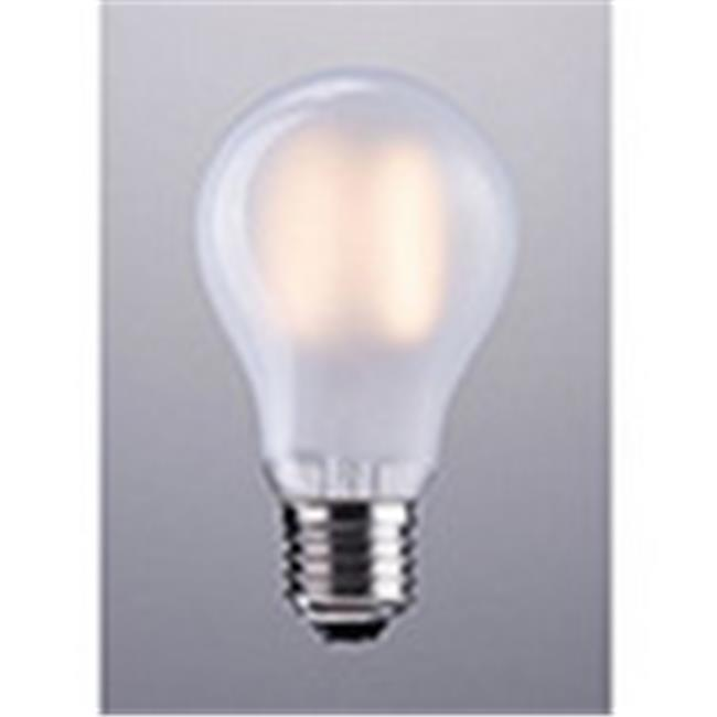 Zuo Modern P50027 100 x 60 mm 6W LED E26 A19 - Frosted White - image 1 of 1