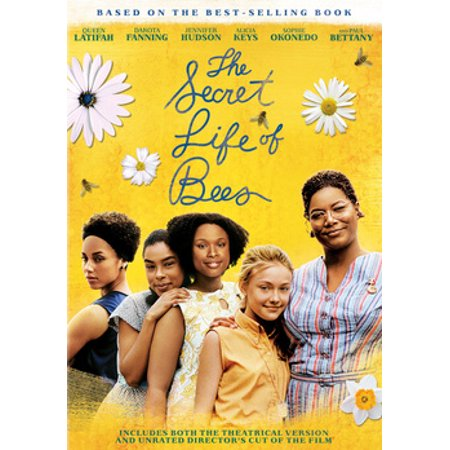 - The Secret Life of Bees (DVD)