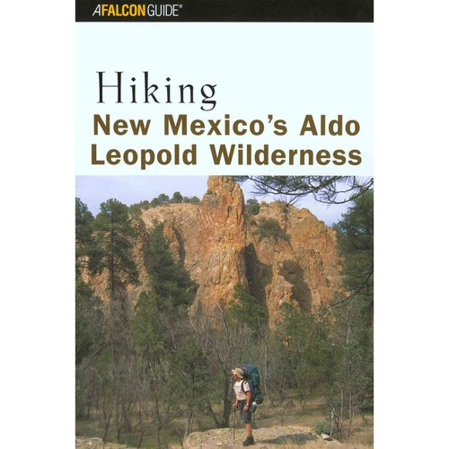 Falcon Hiking New Mexico's Aldo Leopold Wilderness