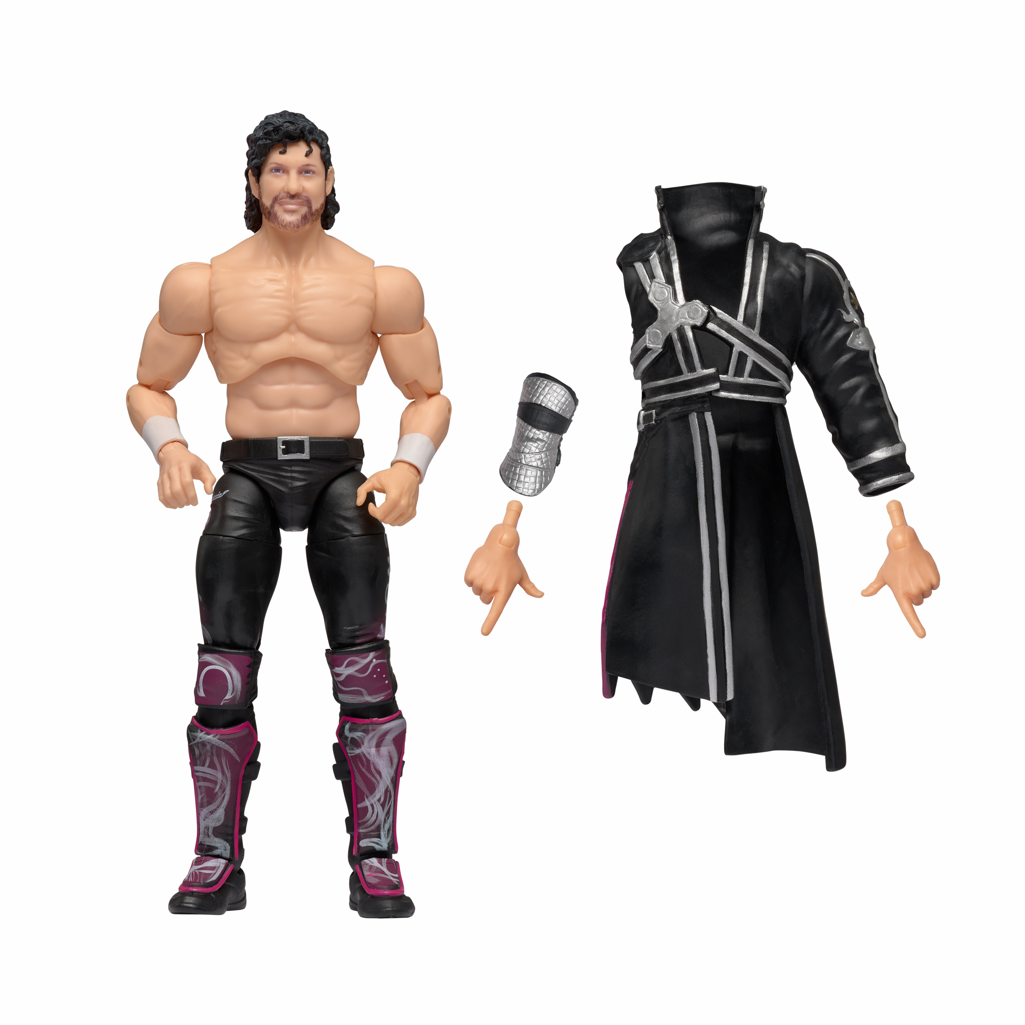 AEW Young Bucks Unrivaled Series 1 Action Figure All Elite Wrestling Collectible