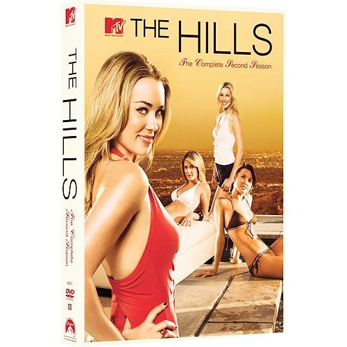 The Hills: Season Two (Widescreen)