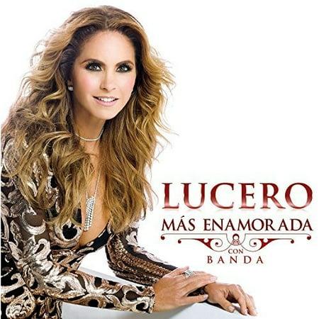 MAs Enamorada Con Banda (CD)