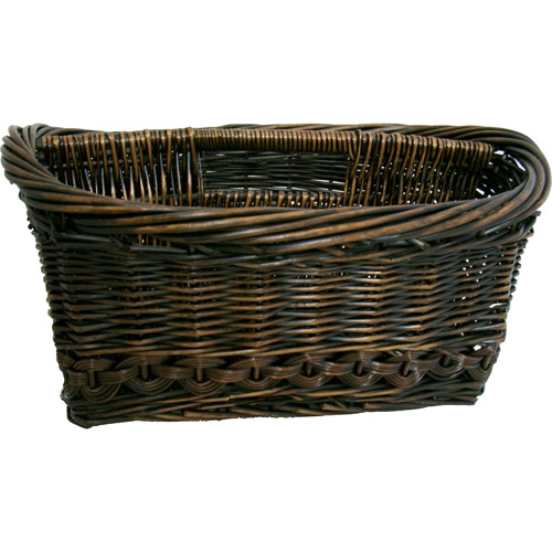Better Homes and Gardens Whole Willow Basket