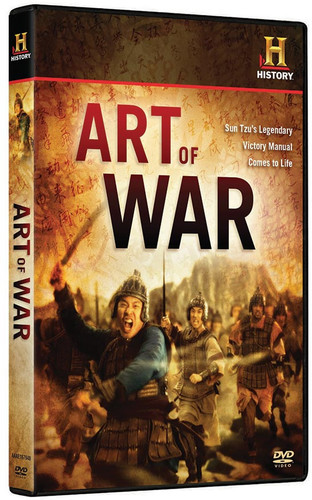 Art of War by ARTS AND ENTERTAINMENT NETWORK