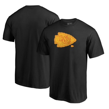Kansas City Chiefs NFL Pro Line by Fanatics Branded Training Camp Hookup T-Shirt - -