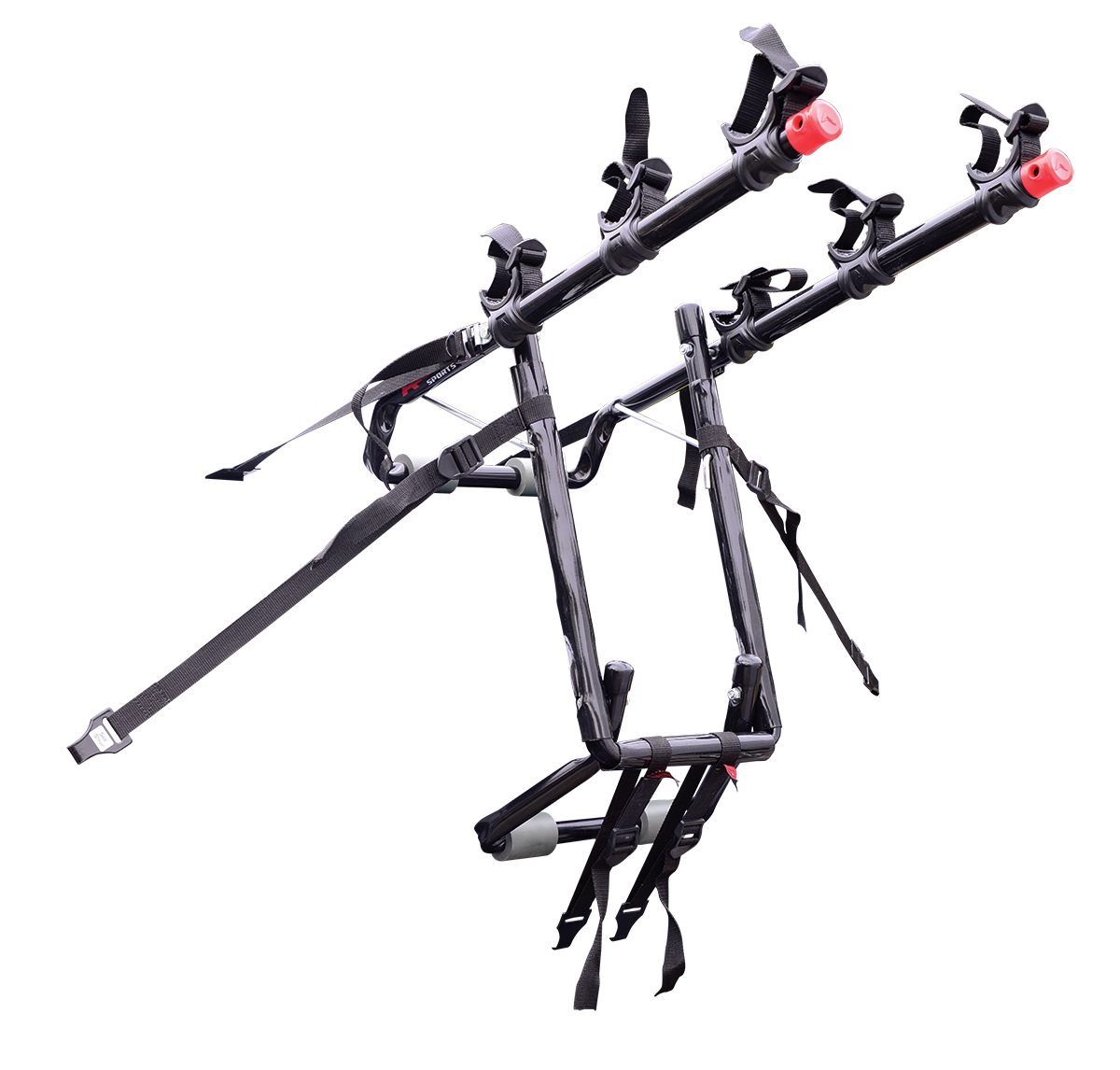 Allen Sports Deluxe 3-Bike Trunk Rack by Allen Sports