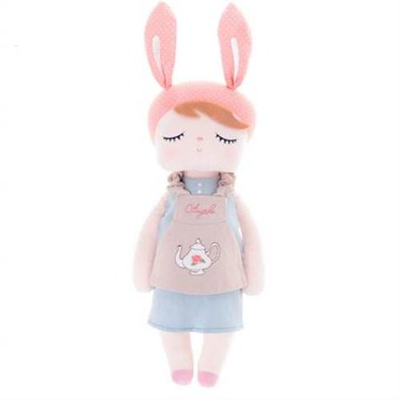Primo Passi  Me Too Angela Plush Doll Sleeping Baby Girl Retro - Birthday Stuff For Girls