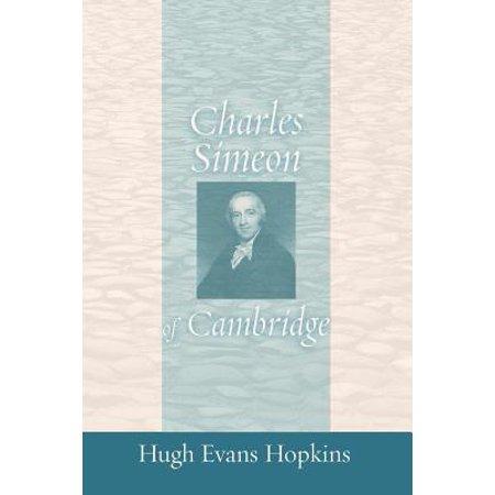 Charles Simeon of Cambridge