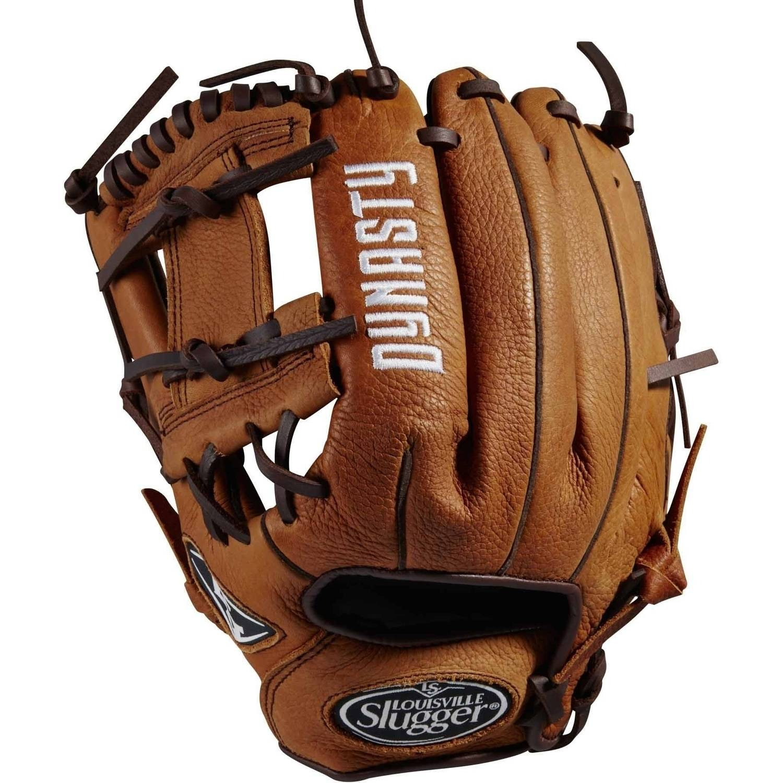 Louisville Slugger Dynasty Baseball Glove, Multiple Sizes by Wilson