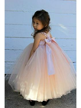 dd32c3730 Girls Dressy Dresses - Walmart.com