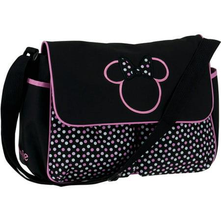 Disney Minnie Mouse Diaper Bag 0db84ced9678d