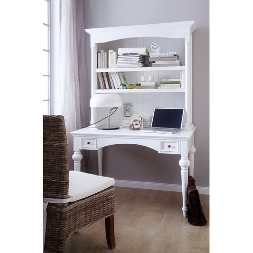 Darby Home Co Westmont Writing Desk