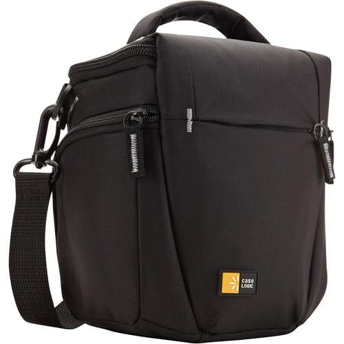 Case Logic TBC-406 SLR Holster, Black