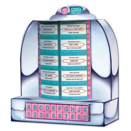 (Tabletop Jukebox (Qty of 6))