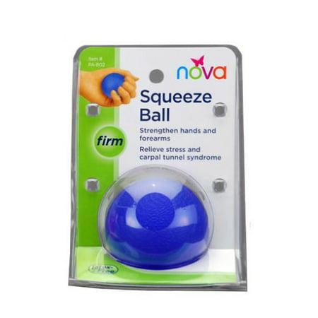 Nova Exercise Squeeze Ball