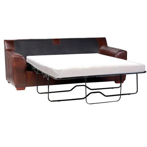 Integrity Bedding 5 inch Orthopedic Full size Memory Foam Sofa