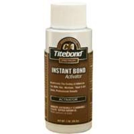 Titebond 6311 Wood Adhesive Activator, 2 Oz