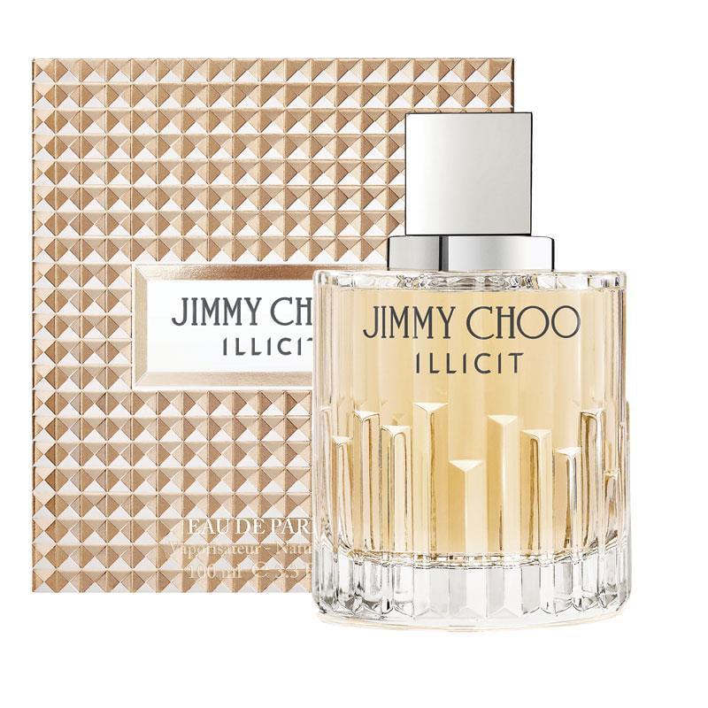 4499998212 Jimmy Choo Illict Eau De Parfum for her 100ml - image 1 of 1 zoomed image