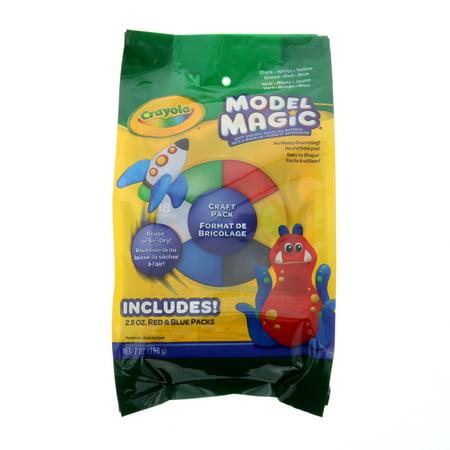 Crayola Model Magic Craft Pack Model Magic Craft Pack