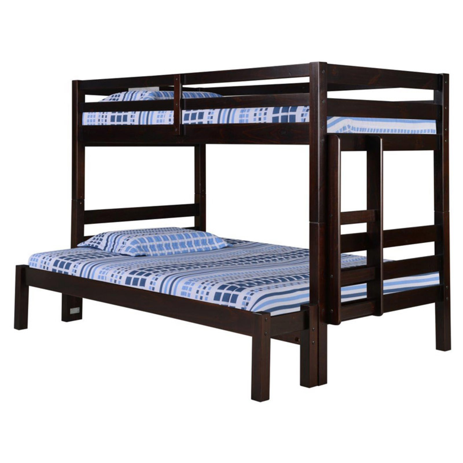 Camaflexi Concord Twin Over Full Bunk Bed
