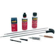 OUTERS .40-.45 Caliber/10mm Pistol 98418 Cleaning Kit With Storage Box