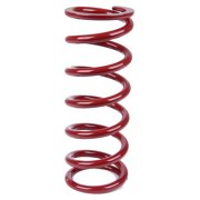 "Eibach 5"" OD x 13"" Long 375 lb Red Conventional Spring P/N 1300-500-0375"