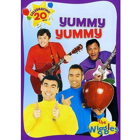 Wiggles: Yummy Yummy