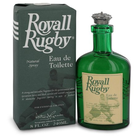 (3 Pack) Royall Rugby All Purpose / Spray By Royall Fragrances 8 oz - image 1 of 2