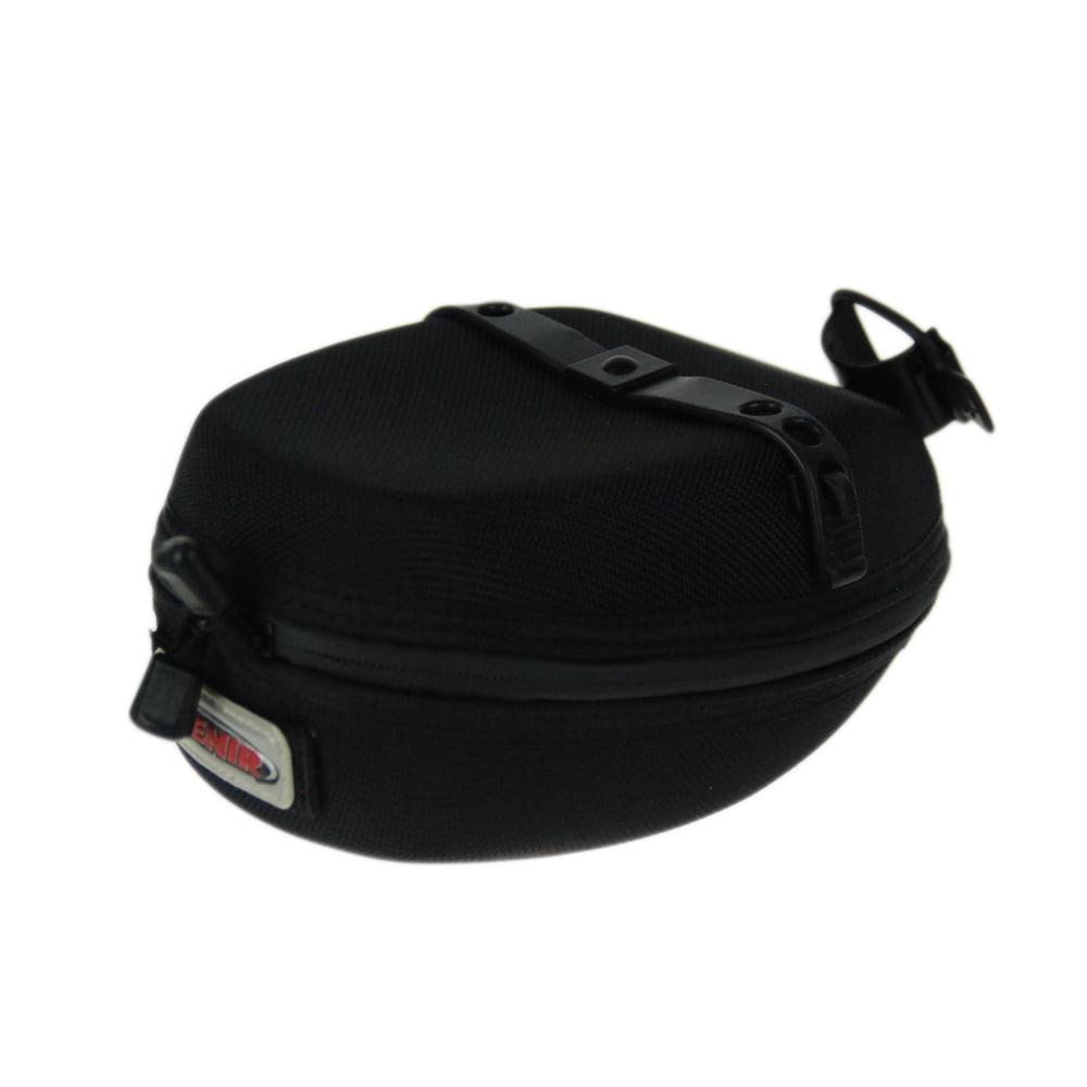 Avenir Escape Pod Bike Saddle Bag Black Large 115c.i.