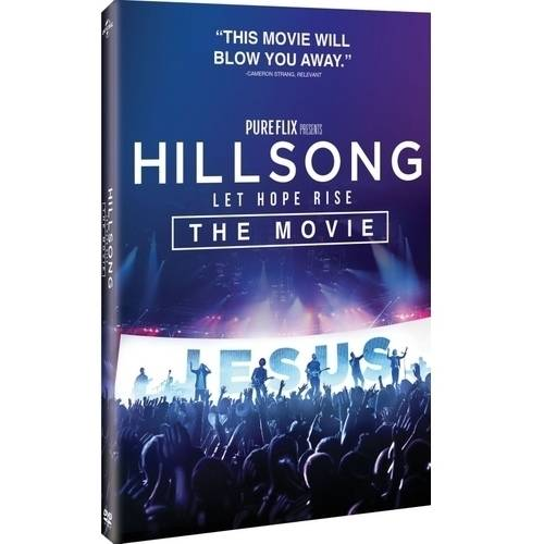 Hillsong: Let Hope Rise (Widescreen)